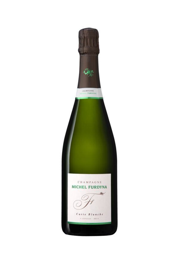 Champagne Furdyna Carte Blanche