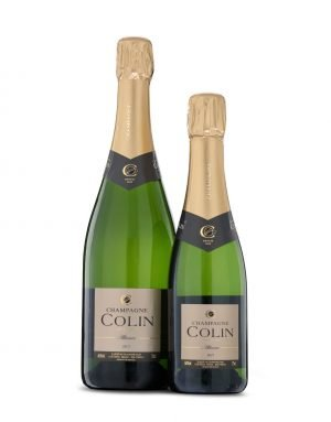 Buy online Independent champagne grower Colin Alliance Brut
