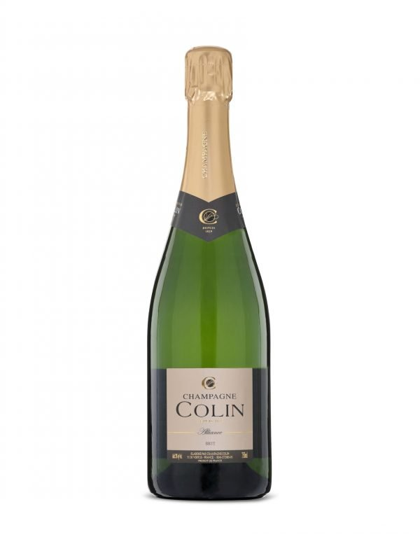 Buy champagne grower Colin Alliance Brut