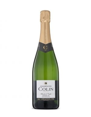 Buy online independent grower Colin Blanche de Castille Brut
