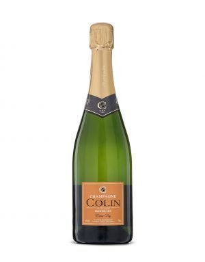 Buy champagne Premier cru extra dry bottle Grower Colin