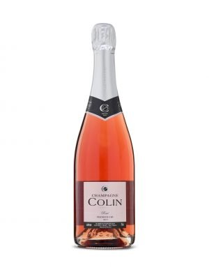 Buy champagneindependent grower Colin Rose Premier Cru Brut