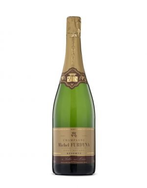 Buy online Independent champagne grower Furdyna Brut Nature Reserve