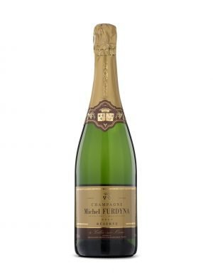 Buy champagne online grower Furdyna Brut Reserve
