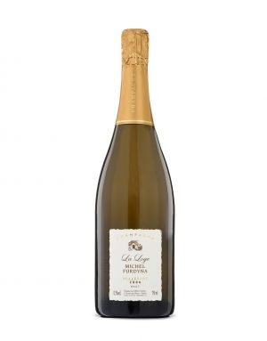 Buy online Independent champagne grower Furdyna La loge Brut