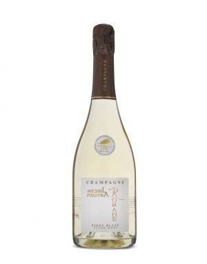 Buy online Independent champagne grower Furdyna Romane Extra Brut
