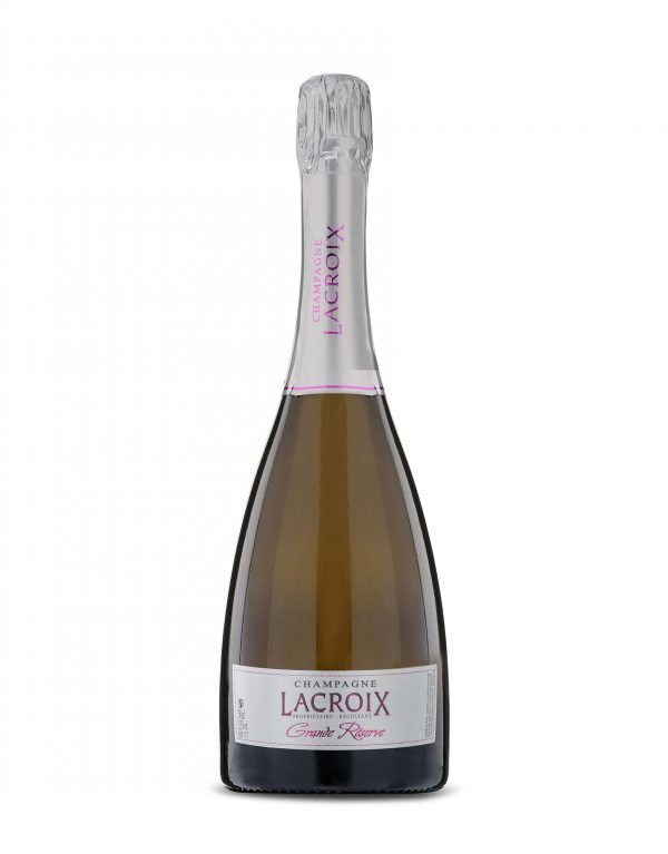 Buy champagne online grower Lacroix Grande Reserve