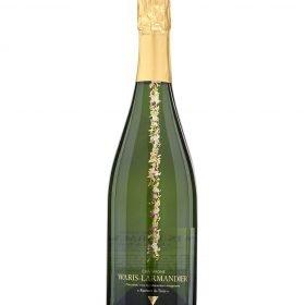 Buy online Independent champagne grower Waris Larmandier Racines de Trois Brut