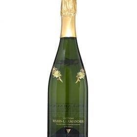 Buy online Independent champagne grower Waris Larmandier Ses Arts Brut