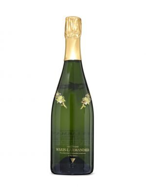 Buy online Independent champagne grower Waris Larmandier Ses Arts Brut