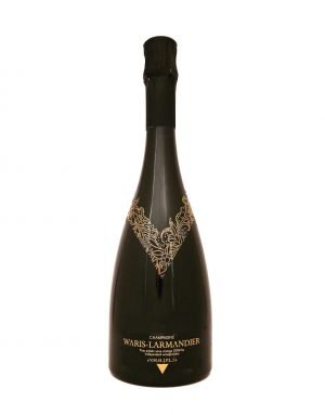 Buy online Independent champagne grower Waris Larmandier Vintage 2008