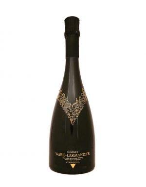 Buy online Independent champagne grower Waris Larmandier Vintage 2008
