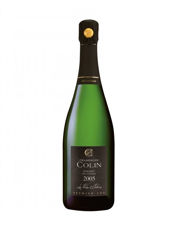 Buy online Independent champagne grower Colin Extra Brut Proles and Chetivins