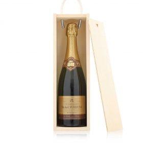Buy online Independent champagne grower Furdyna Brut Nature Reserve