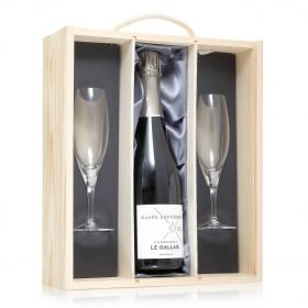 Buy online Independent champagne grower Le Gallais Cuvee des Cedres