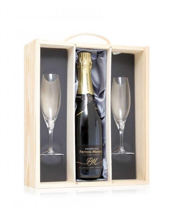 Buy online Independent champagne grower Pertois Moriset Vintage Grand Cru