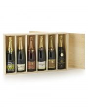 Special Cuvée Selection Presentation Box