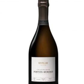 Buy online Independent champagne grower Pertois-Moriset, Cuvée Rose & Blanc Grand Cru Brut NV