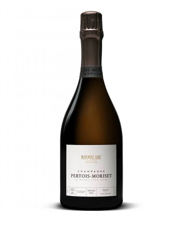 Buy online Independent champagne grower Pertois-Moriset, Cuvée Rose & Blanc Grand Cru Brut NV